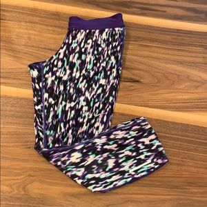 Nike DriFit Workout Capris